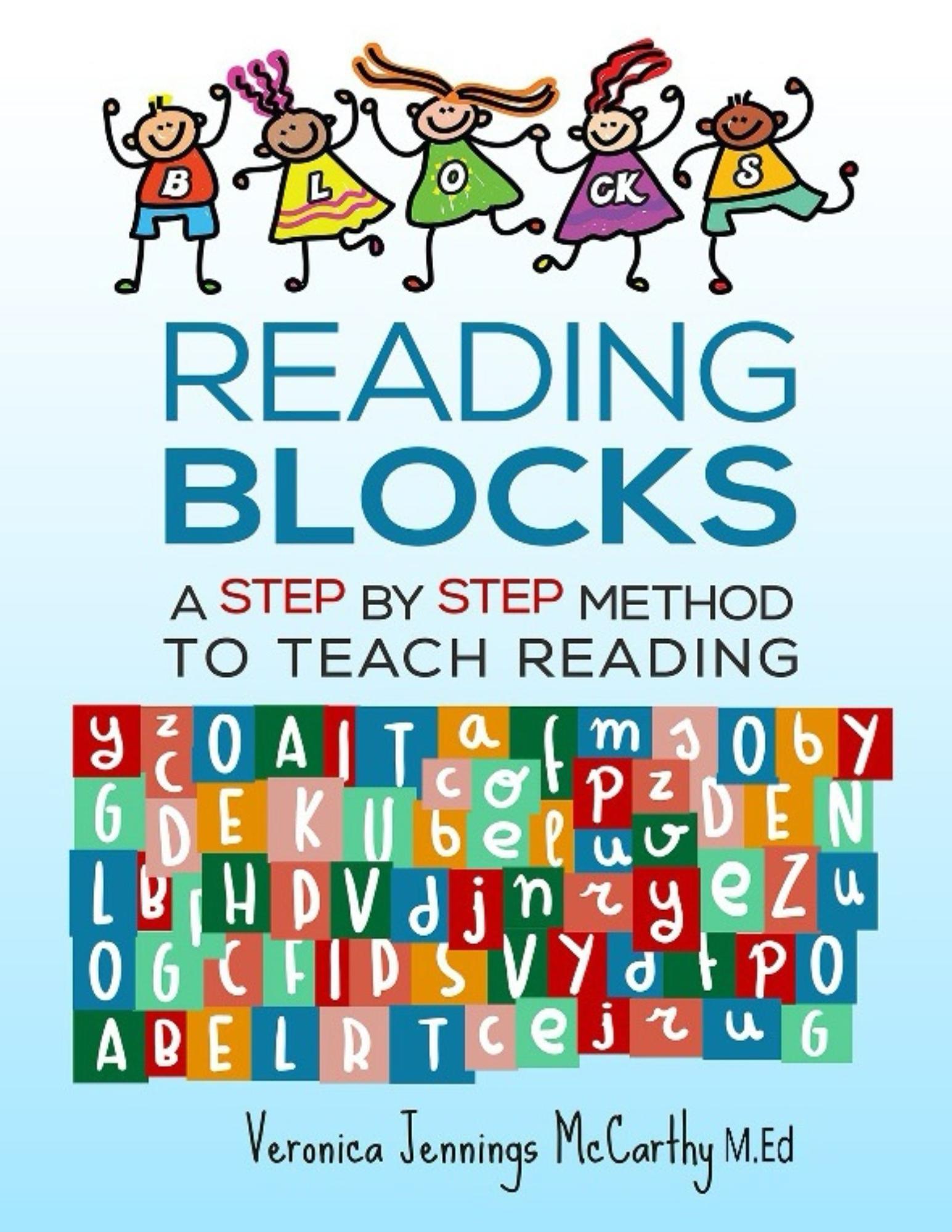 reading blocks reading program