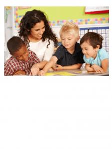 Strategies teaching reading