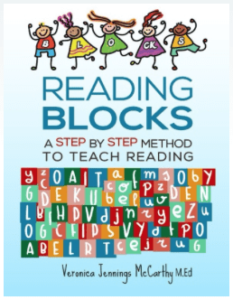 Reading Blocks Reading Program