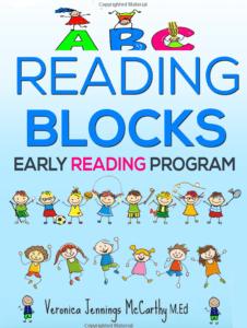 Reading Blocks Early Reading Program