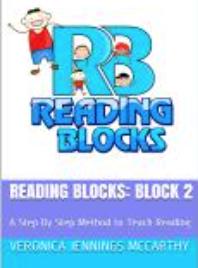 Reading Blocks - Block 2