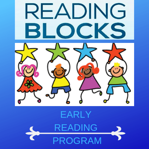 Early Reading Program